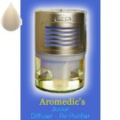 aromedic, diffuser and air purifier