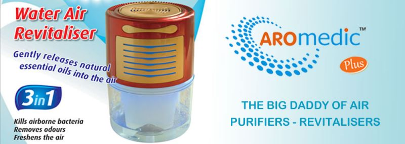 Air Purifiers - Diffusers